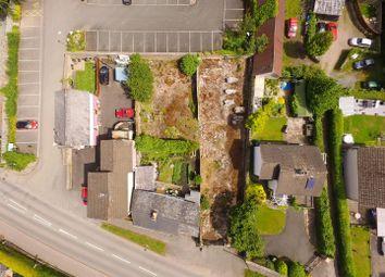 Thumbnail Land for sale in Wherby Lane, Presteigne