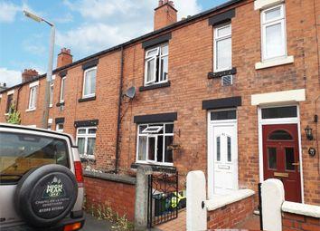 Thumbnail 3 bed terraced house for sale in Queen Street, Queensferry, Deeside, Flintshire