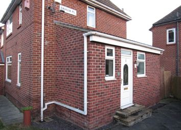 Thumbnail 3 bed end terrace house to rent in Dahlia Place, Fenham