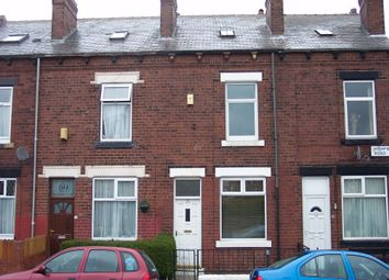 Thumbnail 5 bed terraced house to rent in Highfield Road, Bramley, Leeds, West Yorkshire