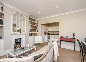 Thumbnail 2 bedroom flat for sale in Lydon Road, London
