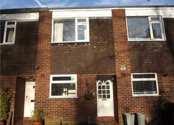 Thumbnail 2 bed terraced house to rent in Cavendish Court, Beaumont Rise, Marlow, Buckinghamshire