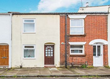 Thumbnail 2 bedroom terraced house for sale in Liverpool Street, Southampton