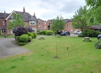 Thumbnail 2 bed flat for sale in Oakover Grange, Walton, Stafford