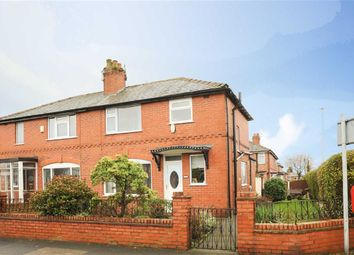 Thumbnail 3 bedroom semi-detached house for sale in East Lancashire Road, Swinton, Manchester