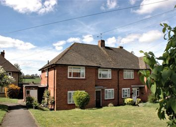 Thumbnail 2 bed flat for sale in Beaconsfield Road, Epsom