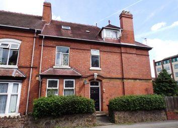 Thumbnail 13 bed end terrace house for sale in Edgbaston Road East, Balsall Heath, Birmingham, West Midlands