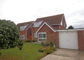 Thumbnail 2 bed detached house to rent in Rochford Way, Walton On The Naze