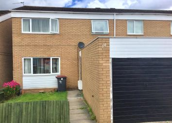 Thumbnail 3 bed property for sale in Cranmere, Stirchley, Telford
