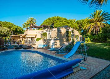Thumbnail 3 bed villa for sale in Almancil, Almancil, Loulé