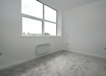 Thumbnail 2 bedroom flat for sale in Century House, Shirley, Solihull