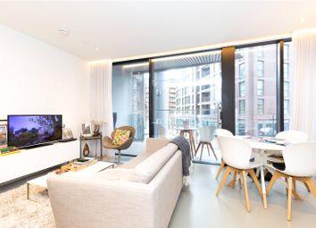 Thumbnail 1 bed flat to rent in Gasholders Building, 1 Lewis Cubitt Square, Kings Cross, London