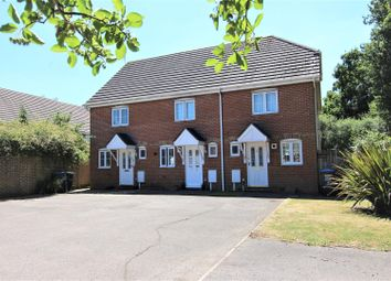 Thumbnail 2 bed terraced house for sale in Bluebell Way, Burgess Hill