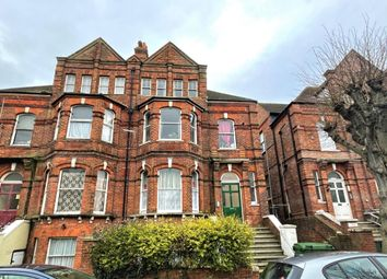 Thumbnail 1 bed flat for sale in Millfield, Folkestone