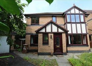 Thumbnail 4 bed property to rent in The Gables, Cottam, Preston
