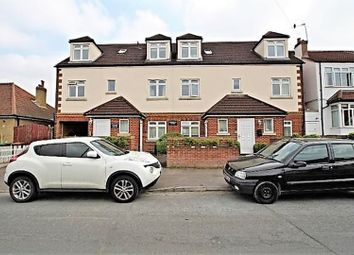 Thumbnail 2 bed flat for sale in 32 Brinkley Road, Worcester Park