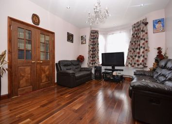 Thumbnail 4 bedroom terraced house to rent in Jewel Road, London