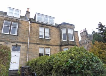 Thumbnail 4 bed flat to rent in Cluny Gardens, Morningside, Edinburgh