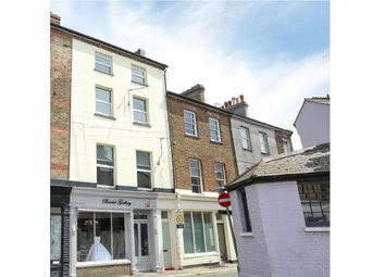 Thumbnail 3 bed terraced house for sale in Chandos Road, Broadstairs
