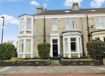 Thumbnail 4 bed terraced house to rent in Washington Terrace, North Shields