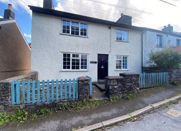Thumbnail 4 bed terraced house for sale in Clydach, Abergavenny