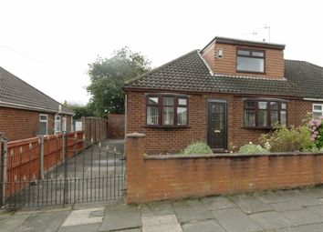 Thumbnail 3 bed semi-detached bungalow for sale in Mersey Road, Orrell