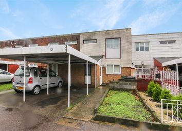 Thumbnail 3 bed terraced house for sale in Manorhall Gardens, Leyton, London