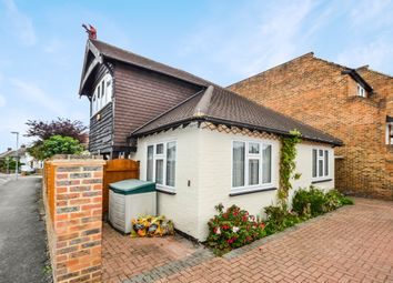 Thumbnail 2 bed detached bungalow to rent in Eversley Road, Surbiton