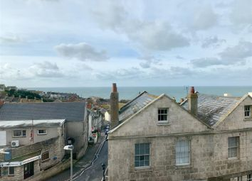Thumbnail 3 bed flat for sale in Fortuneswell, Portland