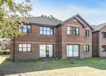 Thumbnail 1 bed flat for sale in Dorset Court, Berkshire Road, Camberley, Surrey.