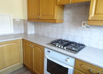 Thumbnail 2 bedroom terraced house to rent in Stables Court, Merthyr Tydfil