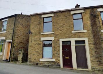 Thumbnail 3 bed terraced house to rent in Gladstone Street, Glossop