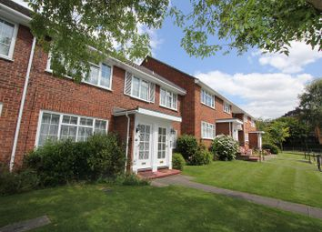 Thumbnail 2 bed flat for sale in Laburnum Court, Dennis Lane, Stanmore, Greater London.
