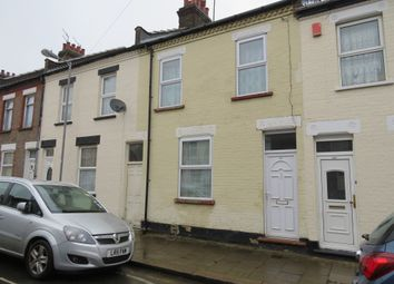 Thumbnail 3 bedroom terraced house for sale in Highbury Road, Luton