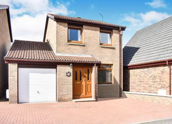 3 bed detached house for sale in East Bankton Place, Livingston EH54