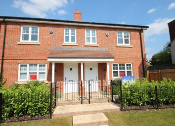 Thumbnail 3 bed semi-detached house to rent in Horley Road, Redhill