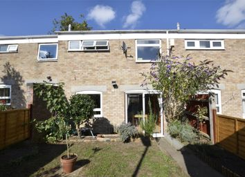 Thumbnail 2 bed terraced house for sale in High Cross Way, Headington, Oxford