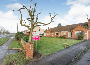 2 bed semi-detached bungalow for sale in Messingham Road, Bottesford, Scunthorpe DN17