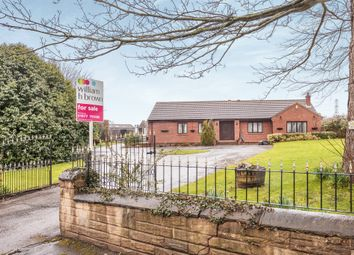 Thumbnail 4 bed detached bungalow for sale in The Beeches, Ackton, Pontefract