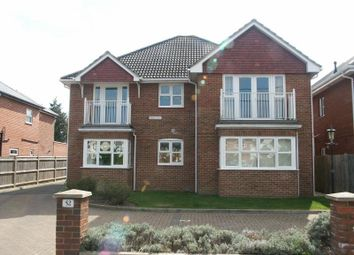 Thumbnail 2 bed flat to rent in Manor Road, New Milton