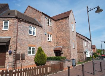 Thumbnail 2 bed flat to rent in Dickens Heath Road, Shirley, Solihull