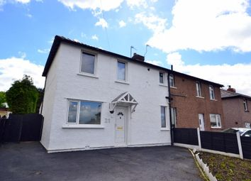 Thumbnail 3 bed semi-detached house for sale in Kemple View, Clitheroe, Lancashire