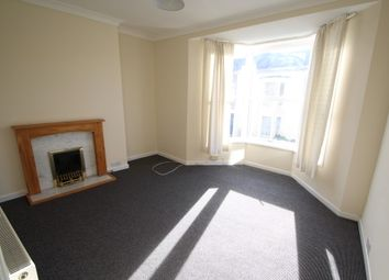 Thumbnail 2 bedroom flat for sale in Mutley, Plymouth, Devon