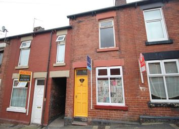 Thumbnail 2 bedroom terraced house for sale in Robey Street, Sheffield
