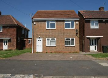 Thumbnail 2 bed flat for sale in Sefton Road, Middlesbrough