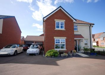 Thumbnail 4 bed detached house for sale in Monkton Lane, Hebburn