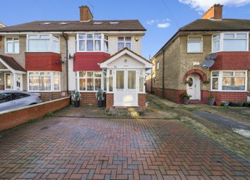 4 bed semi-detached house for sale in Hayes End Drive, Hayes UB4