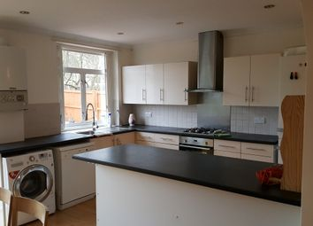 Thumbnail 3 bed semi-detached house to rent in Cambridge Road, New Malden
