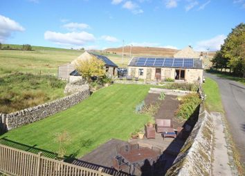 Thumbnail 4 bed detached house to rent in West Woodburn, Hexham