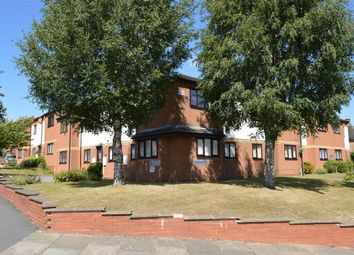 Thumbnail 1 bed flat for sale in Churchfields, Romney Way, Great Barr